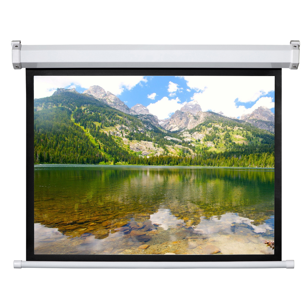 Luxury Electric Screen